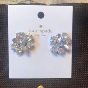 Kate Spade earrings NWT